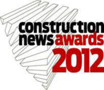Construction Access Systems shortlisted for 2012 Construction News Awards
